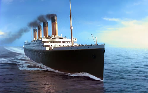 barco-titanic-replica