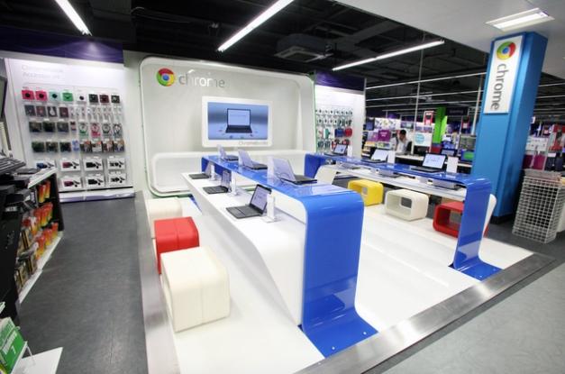 google-tienda
