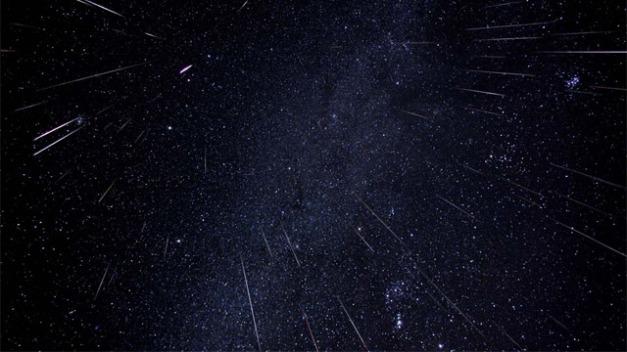 Lluvia-de-estrellas-Líridas