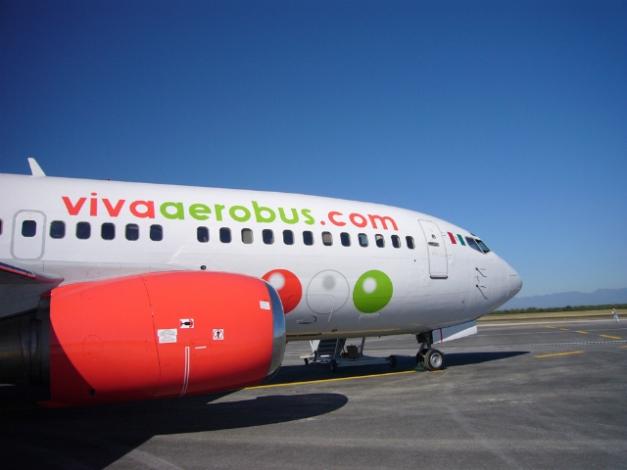 vivaaerobus-avion