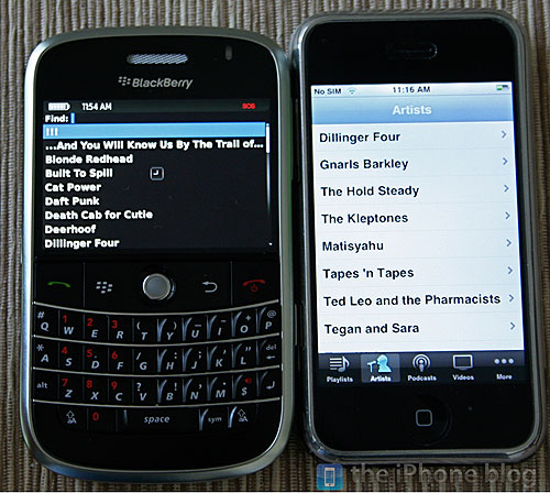 iPhone-y-Blackberry-