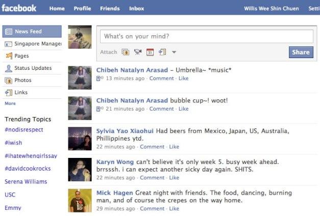 FB-Trending-Topic