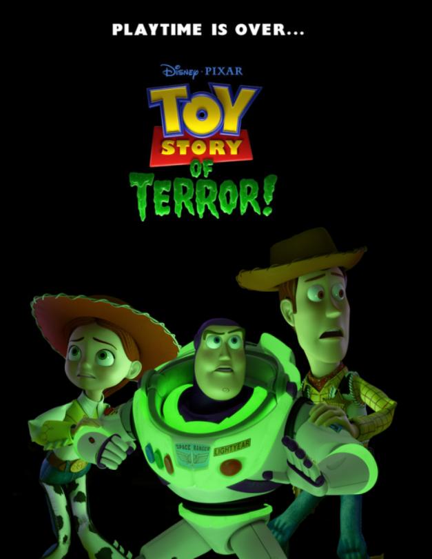 toy story terror