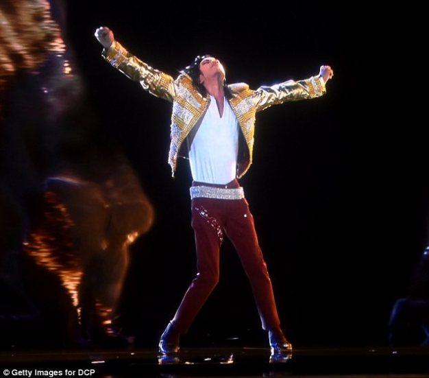 Michael 2